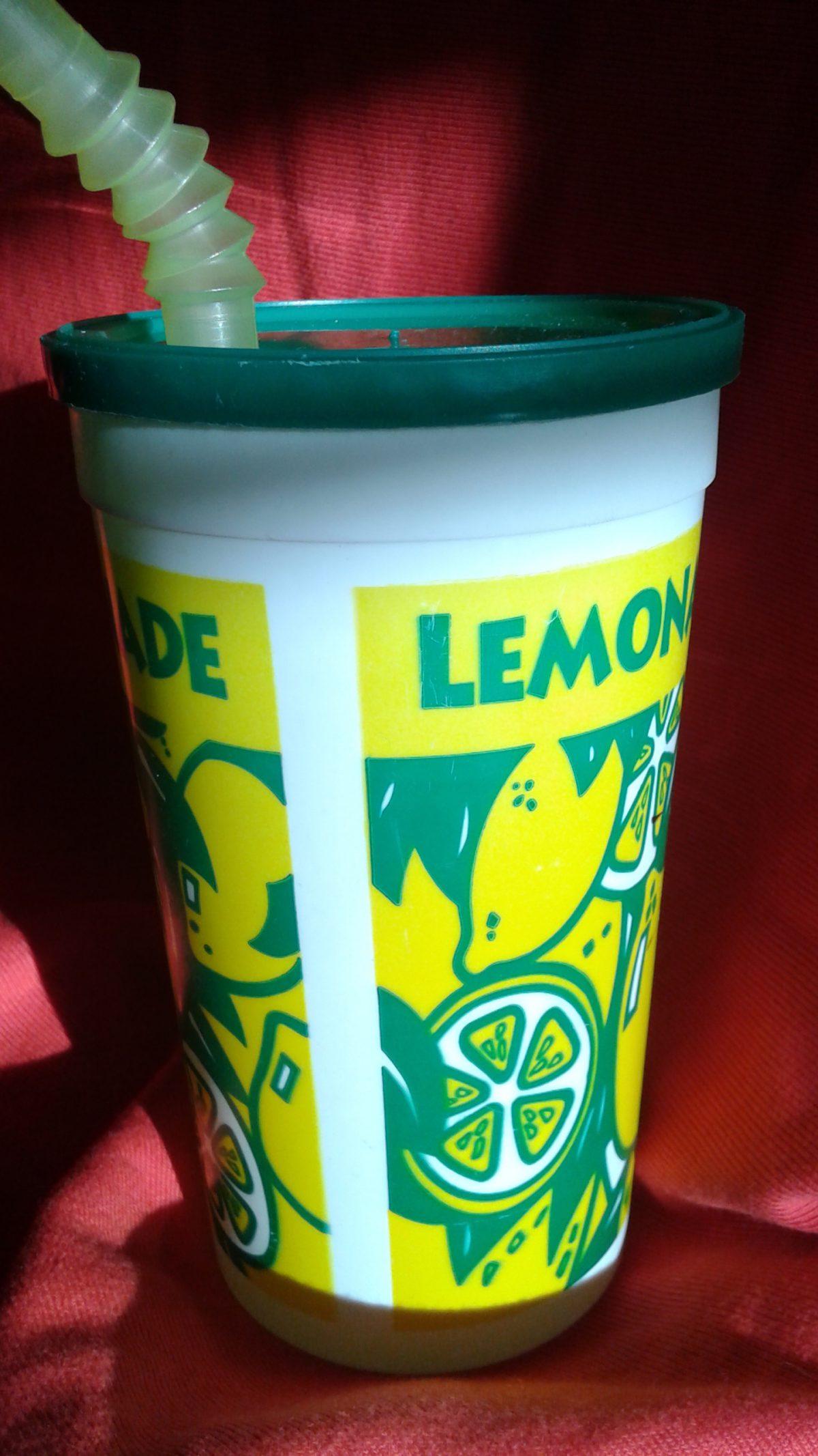 Mr. Lemonade